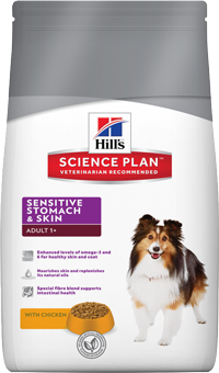 Hill's-SP-Canine-Sensitive-Stomach-&-Skin